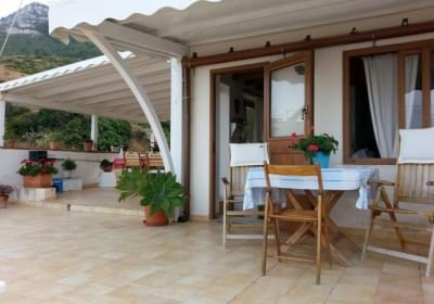 Bed And Breakfast La Terrazza Marettimo